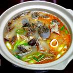 韩式血肠汤
