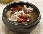 圆肉红枣汤
