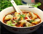 陕西酸汤水饺