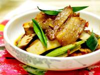 攸县香干炒肉