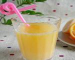 莲藕苹果汁