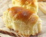 香橙小面包(面包机版)