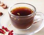 普洱山楂荷叶茶