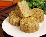 茄子藜麦月饼(适合三高人士)
