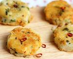 巴基斯坦土豆饼