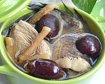 玉竹红枣生鱼汤