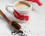 肉桂苹果奶茶(适合体寒,痛经)