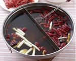 蒙古养生红白锅