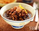 陈皮红豆薏米莲子粥