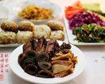 排骨海带干菜酥锅