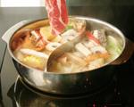 台湾沙茶火锅