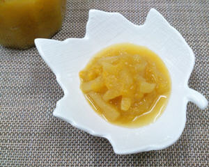 苹果芒果果酱