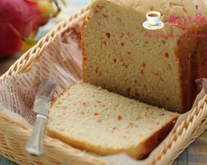 酒酿红萝卜面包