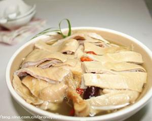 猪肚土鸡汤