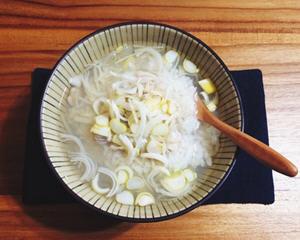 深川S(蛤蛎汤饭)