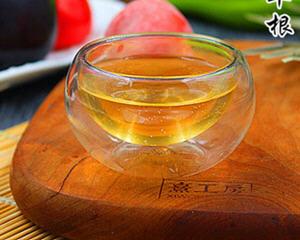 红茶菌的制作方法