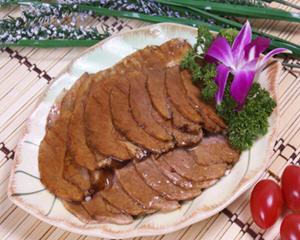国民熟食酱牛肉
