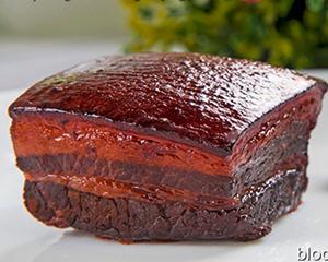 秘制东坡肉