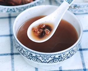 鲜土伏苓粉葛祛湿汤
