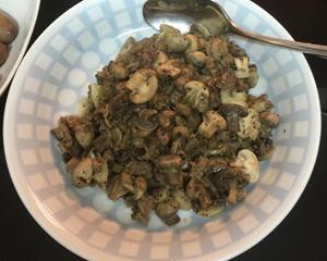台湾版奶油磨菇