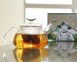 牛蒡茶的功效与作用