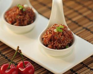红米豆腐丸子