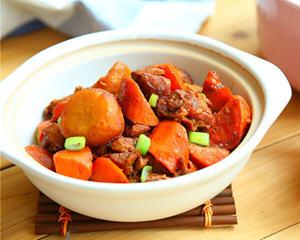 深圳正宗羊肉煲