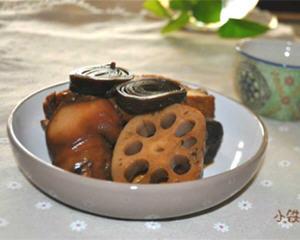 济南酥锅的家常做法