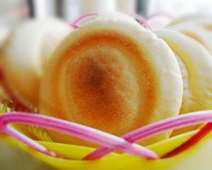 电饼铛烤饼