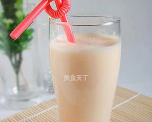 木瓜牛奶汁