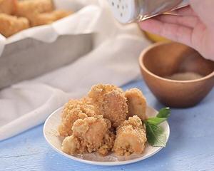 台湾豆乳鸡