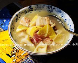 上海腌笃鲜的正宗做法