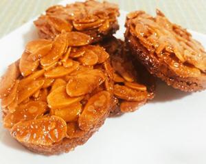 佛罗沦汀酥饼