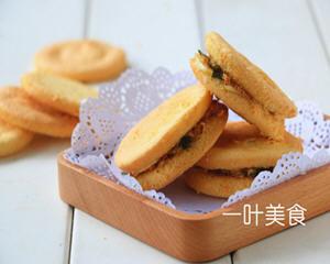 海苔肉松蛋糕儿童版