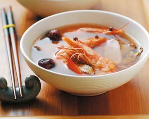台湾烧酒虾