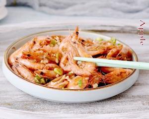 脆皮基围虾