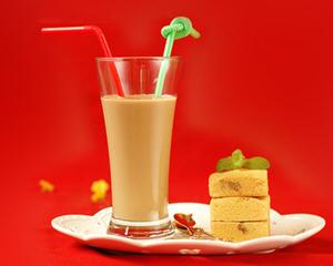 自制咖啡奶茶