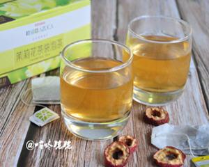 降脂降压代茶饮配方泡制方法