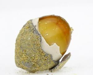 鸡蛋做皮蛋怎么做的方法图解