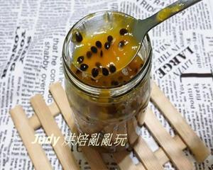 百香果浓缩果汁