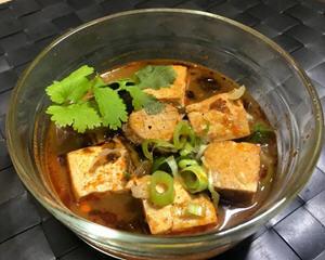 台湾麻辣臭豆腐