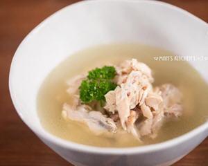 基础鸡高汤