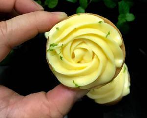 法式玫瑰柠檬塔(附成功的小秘诀)