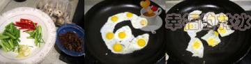回锅鹌鹑蛋4
