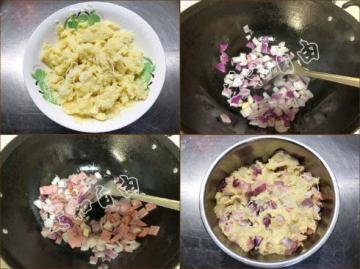 土豆和培根怎么做好吃?推荐你做土豆培根面包2
