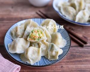 土豆素水饺