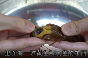 龙虾怎么洗简单又干净方法和窍门图解6