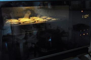 不用烤箱做的小米蒸蛋糕 6
