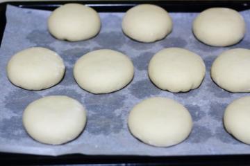 新疆烤包子烤箱版5
