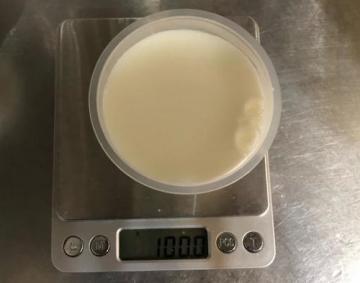 家庭奶酪制作过程带图片3